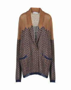 AGLINI KNITWEAR Cardigans Women on YOOX.COM