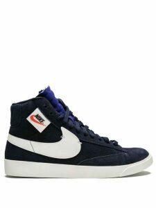 Nike Blazer Mid Rebel sneakers - Blue