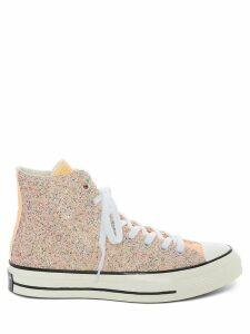 JW Anderson x Converse Chuck Taylor hi-top sneakers - ORANGE