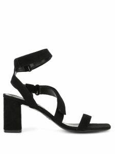 Kendall+Kylie KK Jacy sandals - Black