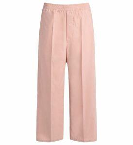Mm6 Maison Margiela Pink Pant