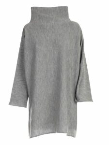 Pleats Please Issey Miyake Camicia
