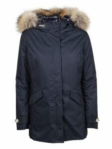 Woolrich Parka Arctic 3 In 1