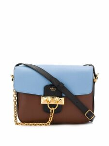 Mulberry Keeley satchel - Brown