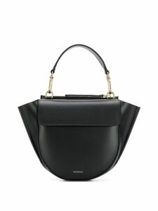 Wandler Hortensia mini bag - Black