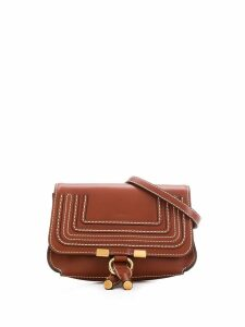 Chloé Marcie belt bag - Brown