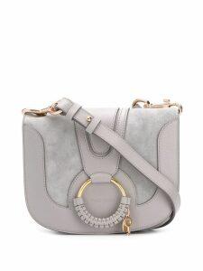 See By Chloé Hana shoulder bag - Grey