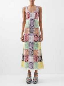 Joseph - Seamless Merino Wool Sweater - Womens - Black