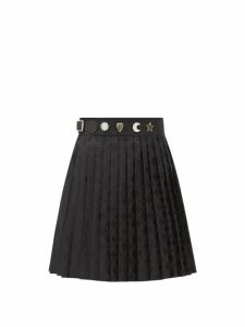 Chloé - Iconic Roll-neck Cashmere Sweater - Womens - Brown