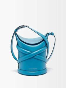 Etro - Surrey Lamé-yoke Silk-charmeuse Blouse - Womens - White Multi