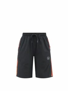Etro - Hampshire Silk-satin Shirt - Womens - Pink