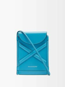 Etro - Devon Ruffled Silk Chiffon Blouse - Womens - Khaki
