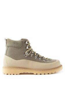 Sir - Sachi Tiered Floral-print Maxi Dress - Womens - Cream Multi