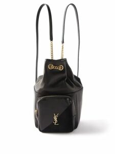 Brunello Cucinelli - Faceted Buttoned Cuff Cashmere Roll Neck Sweater - Womens - White