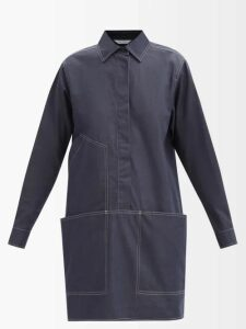 Petar Petrov - Kienna Open Back Sweater - Womens - Black