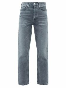 Petar Petrov - Kienna Open-back Sweater - Womens - Dark Yellow