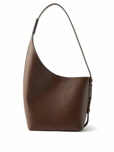 Tabitha Simmons - Hermione Zebra Print Calf Hair Mary Jane Flats - Womens - Black Tan