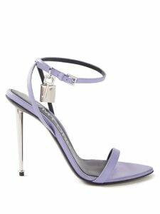 Golden Goose - Hi Star Low Top Leather Trainers - Womens - White Gold