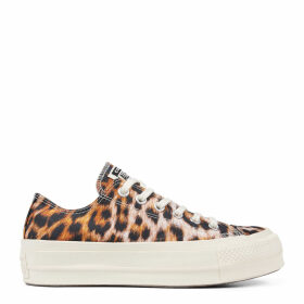 Chuck Taylor All Star Wild Lift Low-Top