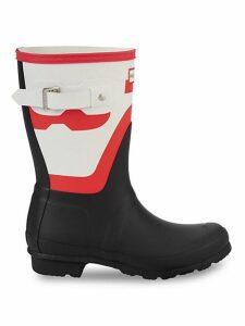 Classic Logo Rain Boots