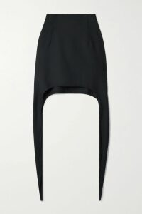 Tod's - Gommino Snake-effect Leather Loafers - Snake print