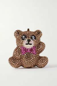 See By Chloé - Studded Suede Ankle Boots - Tan