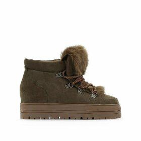 Oslo Mountain Boots
