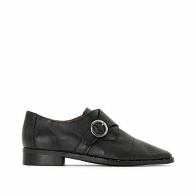 Jude Leather Brogues