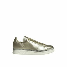 Stan Smith New Bold Leather Trainers