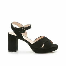 Jija Leather Sandals