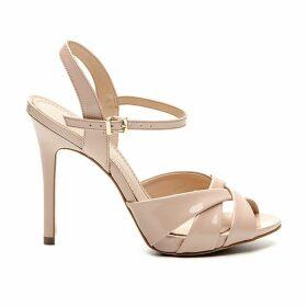Jiha Leather Sandals