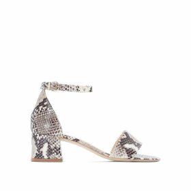Verdi Leather Sandals