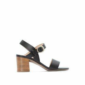 Felicita Leather Sandals