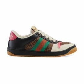 Online Exclusive Women's Screener leopard print sneaker