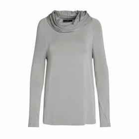 Lâcher Prise Apparel - Echape Long Sleeve - Pale Grey