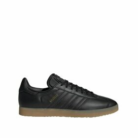 Gazelle Leather Trainers