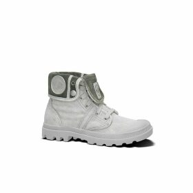 Pallabrouse Baggy High Top Trainers