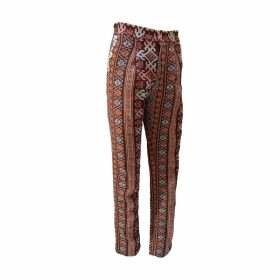 relax baby be cool - Womens Long Trousers With Pearl Embroidery