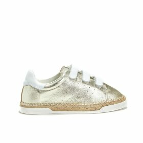 Wonder Champagne Trainers
