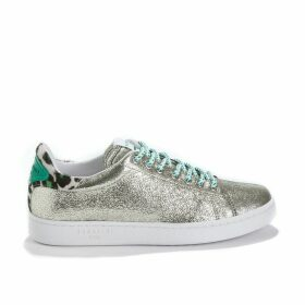 Jimmy Connors Glittery Trainers