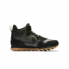 MD Runner 2 Mid High Top Trainers
