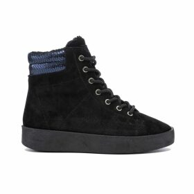 Brixton High Top Trainers
