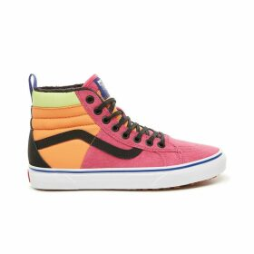 UA SK8-Hi 46 MTE DX High Top Trainers