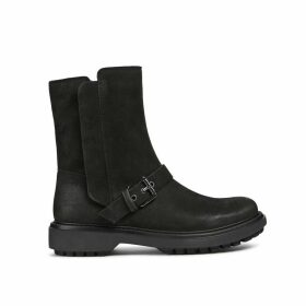 D Asheely Ankle Boots