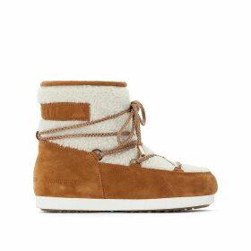 Far Side Low Shearl Boots