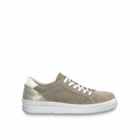 Greca Low Top Trainers