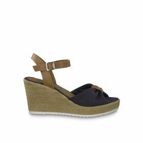 Battia Wedge Heel Sandals