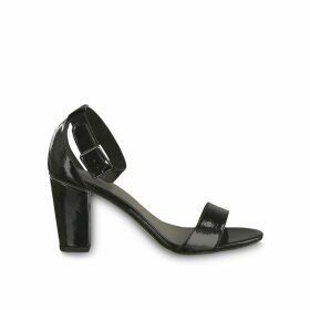Heiti Parent Sandals with Block Heel