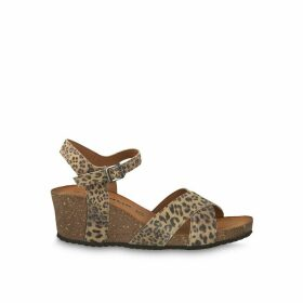 Scola Leather Sandals