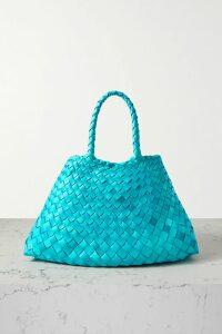 SAINT LAURENT - Leopard-print Jacquard-knit Sweater - Leopard print